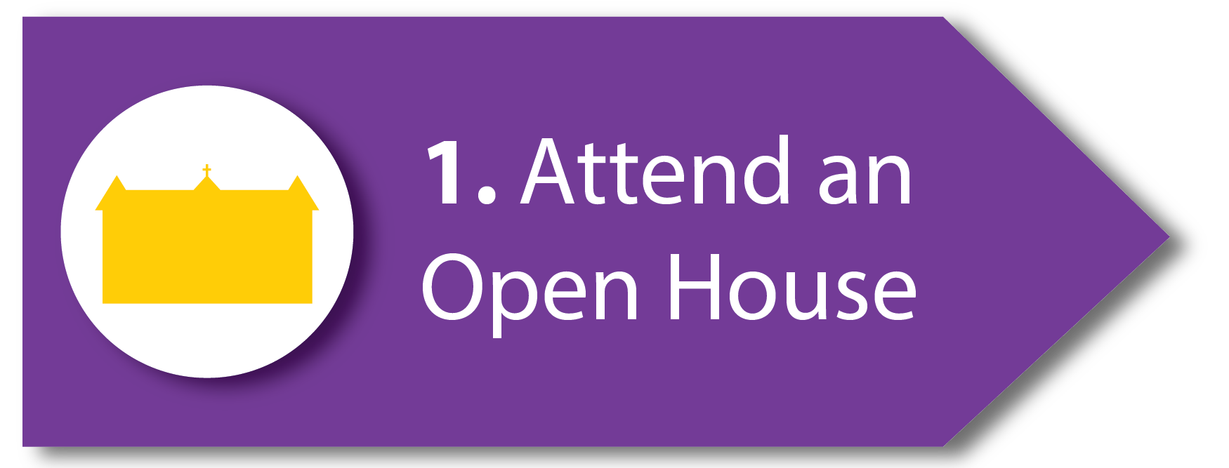 Attend Open House